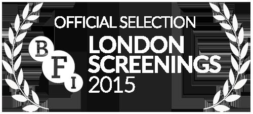 BFI London Screenings Official Selection