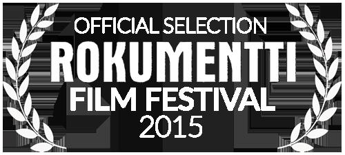 Rokumentti Film Festival 2015 Official Selection