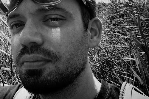 Adam Greenwood, DP and producer