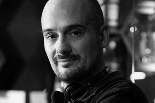 Film director and producer Nicolas Fogliarini