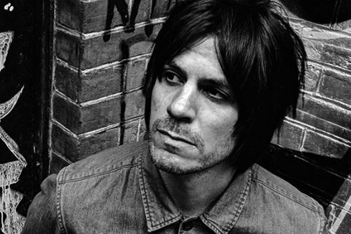 Rob Marshall, the rock guitarist behind Humanist