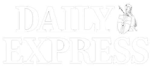 British paper The Daily Express