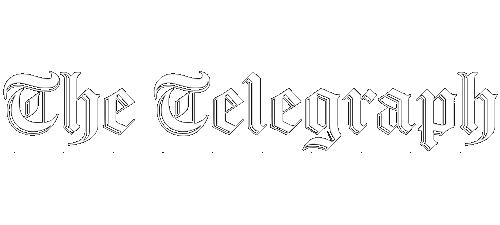 British national newspaper The Telegraph